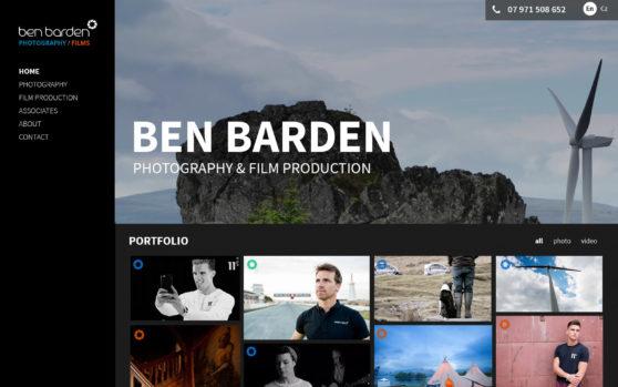 Ben Barden