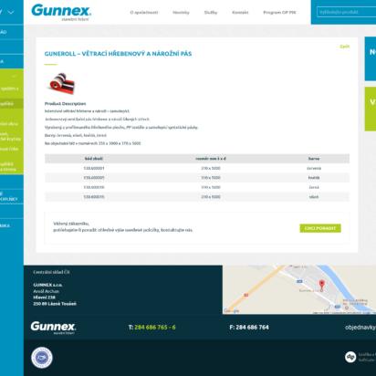 Gunnex