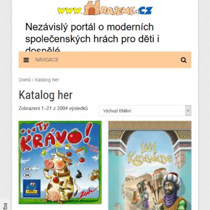 Hrajeme.cz