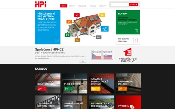 HPI-CZ
