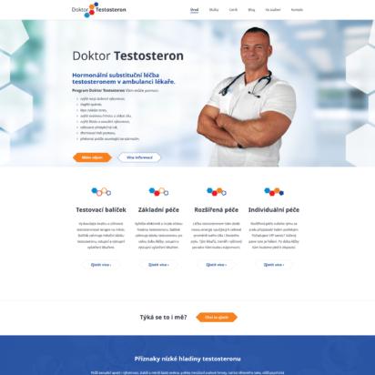 Doktor Testosteron