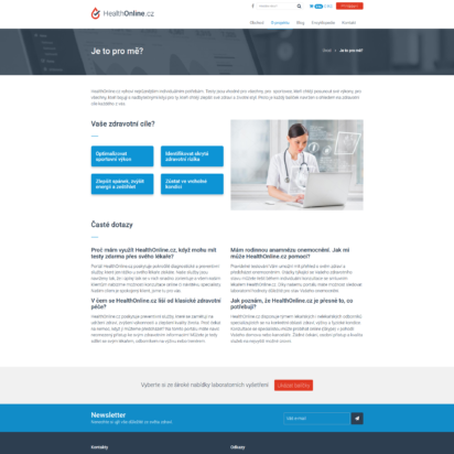 HealthOnline
