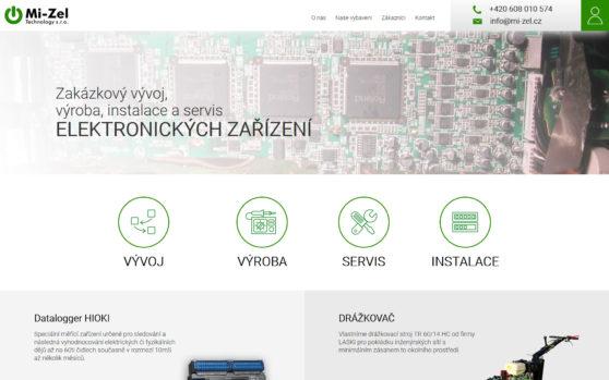 Mi-Zel Technology