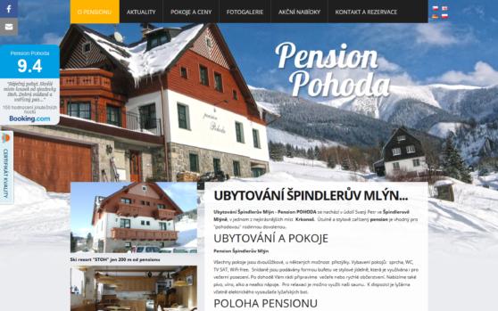 Penzion Pohoda