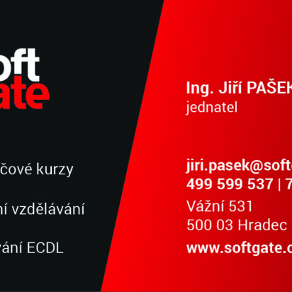 SoftGate